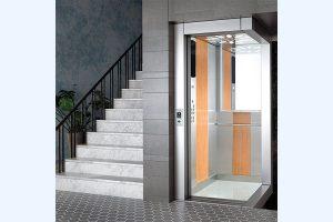 نصب و راه اندازی آقای آسانسور 1
