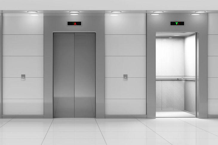 تعمیر و بازسازی آسانسور