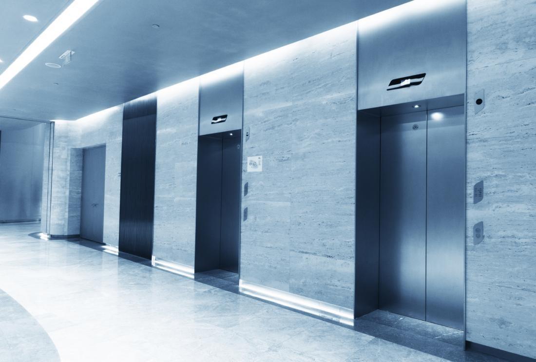 تعمیرات آسانسور شرق تهران 1