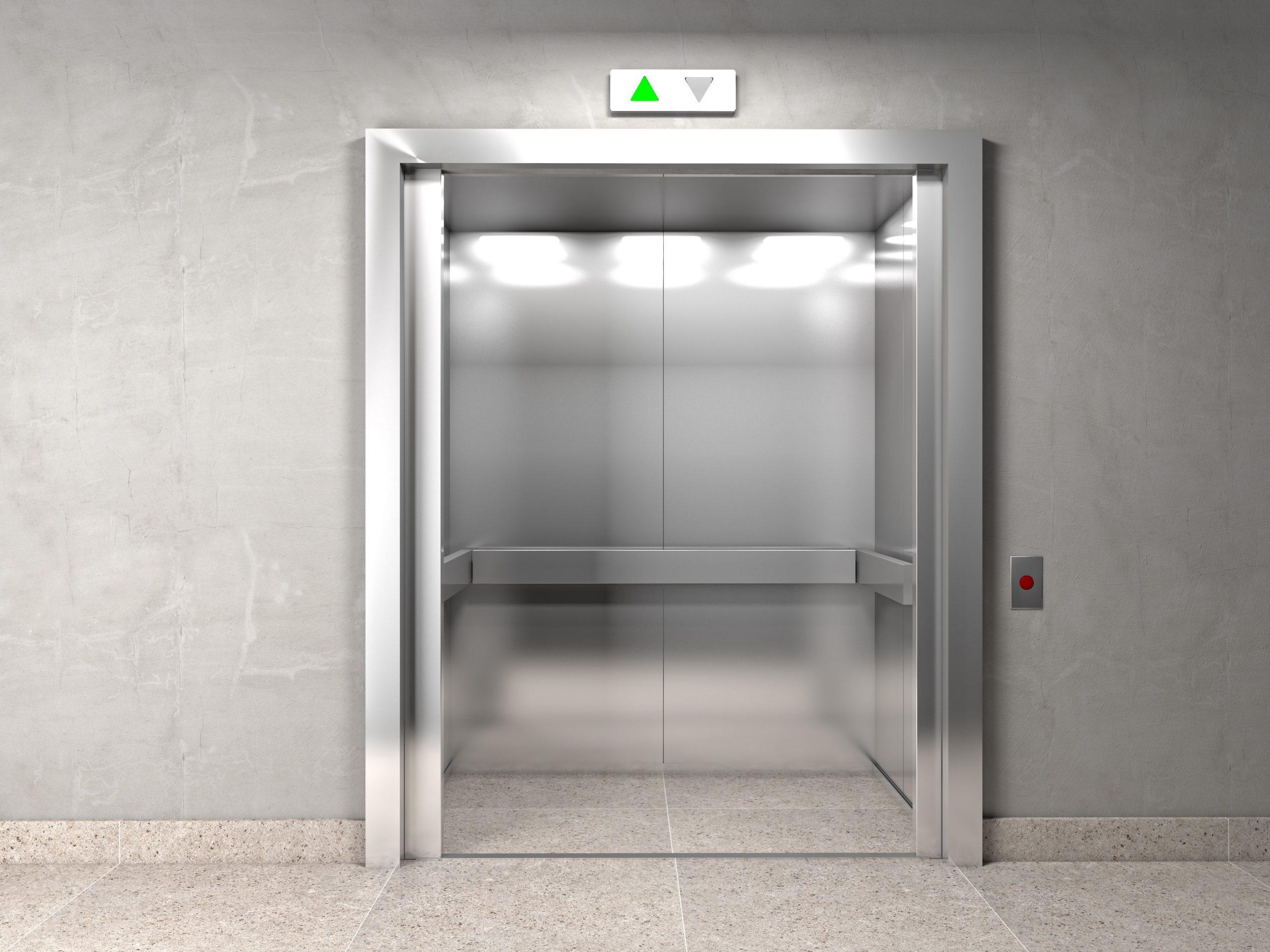 تعمیر، سرویس، نگهداری آسانسور اوین