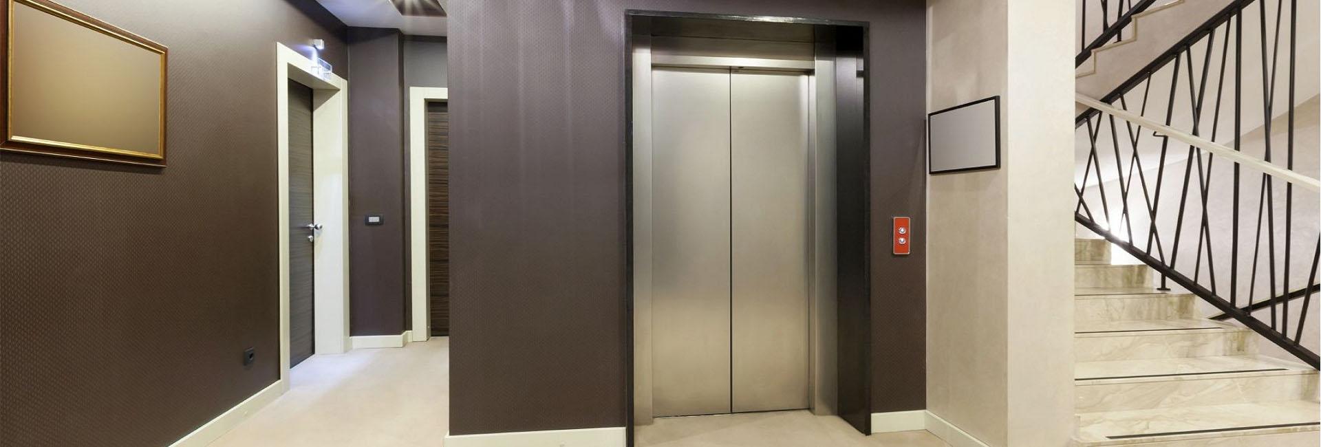 تعمیر، سرویس، نگهداری آسانسور درکه