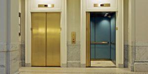 تعمیر، سرویس، نگهداری آسانسور دربند