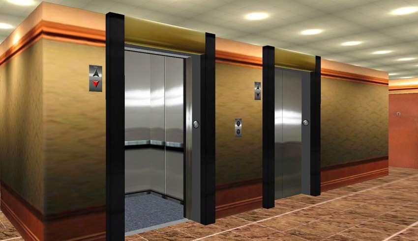 تعمیر، سرویس، نگهداری آسانسور آزادی